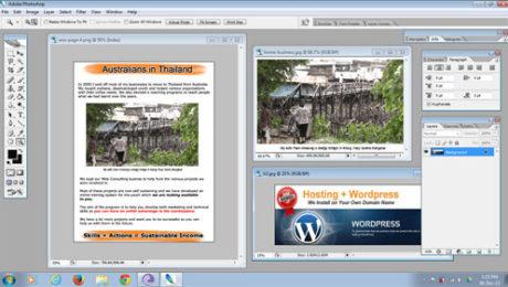 Beginner Photoshop Course