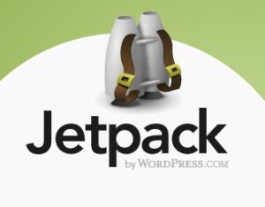 Jetpack Plugin for business