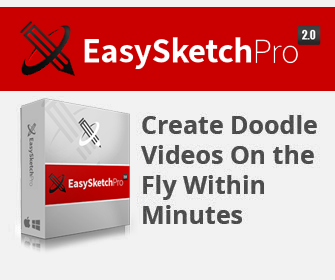 Easy Sketch Pro 2.0 Whiteboard Animation