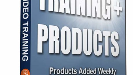 PLR Products and training