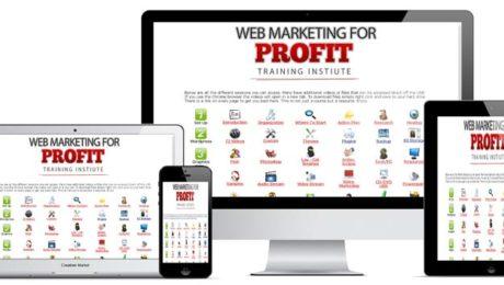 Online Business Training