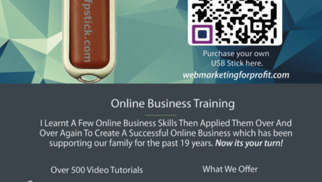 business-usb-video-training