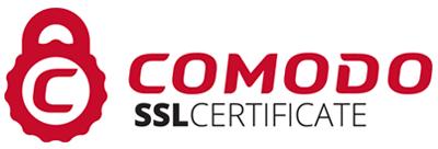 comodo-logo ssl secure