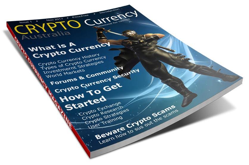 crypto-currency-Australia