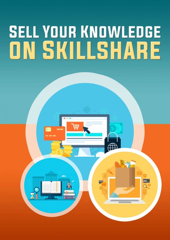 sell-your-knowledge-on-Skillshare